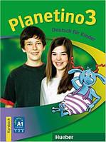 Planetino 3, KB