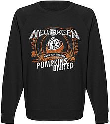 Свитшот Helloween - Pumpkins United Rings