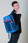 Новые рюкзаки для подростков Cambridge, качественный выбор для старшеклассника.