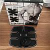Пояс Ems-trainer стимулятор мышц пресса миостимулятор для похудения, убрать живот, похудеть, фото 7