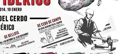 Хамон Иберико и хамон Серрано, в чем же отличие?