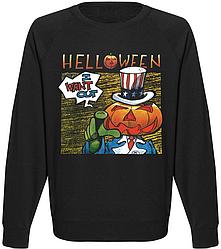 Свитшот Helloween - I Want Out