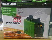 Зварювальний апарат Білорус МТЗ ІСА-340, фото 2