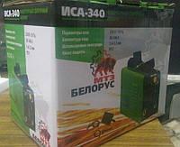Зварювальний апарат Білорус МТЗ ІСА-340, фото 4