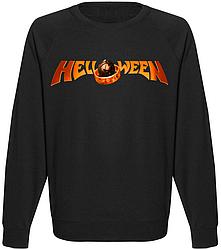 Свитшот Helloween - Ring Logo