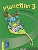 Planetino 3, AB