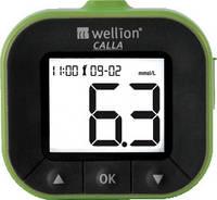 Глюкометр Wellion Calla light (Веллион КАЛЛА Лайт) Австрия без тест полосок в комплекте