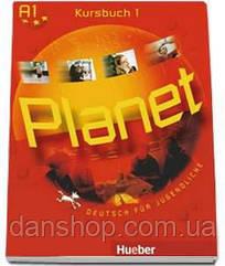 Planet 1 A1, Kursbuch