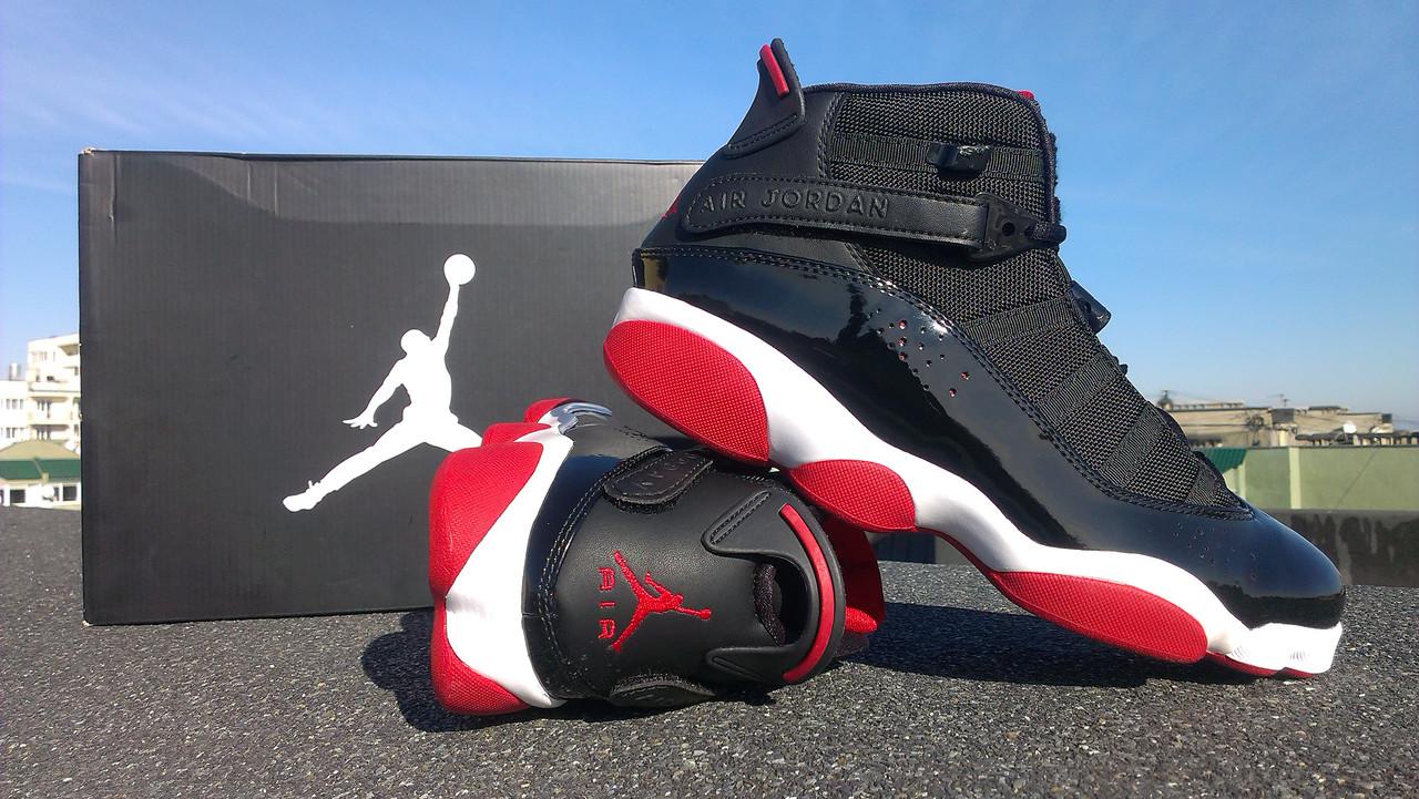 new style e4246 02f7a Кроссовки Air Jordan 6 Rings