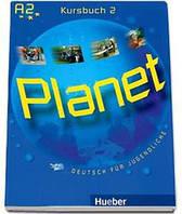Planet 2 A2, Kursbuch
