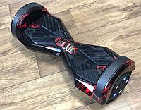 """Smart Balance Elite Lux 8"""" Красная Молния +Сумка +Баланс +Апп, фото 1"""
