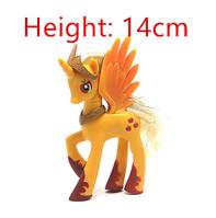Пони 14 см. My Little Pony Мой маленький пони Эпплджек Игрушка для девочек Единорог, фото 1