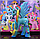 Поні 14 див. My Little Pony Мій маленький поні Біла Селестія Іграшка для дівчаток Єдиноріг, фото 4