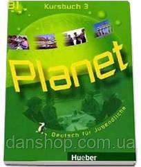 Planet 3 B1, Kursbuch