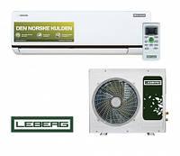 Кондиционер LEBERG LBS-JRD10 / LBU-JRD10