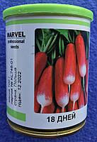 Семена редиса 100 гр сорт 18 дней в банке