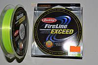 Шнур FIRELINE-EXCEED-0.17mm