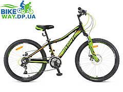 Велосипед 24 Avanti Drive disk alu