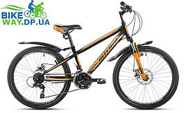 Велосипед 24 Intenzo Dakar