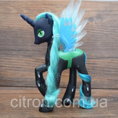 Пони 14 см. My Little Pony Мой маленький пони Кризалис Игрушка для девочек Единорог