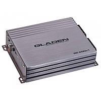 Усилитель Mosconi Gladen RC 600c1  (арт. 7237)