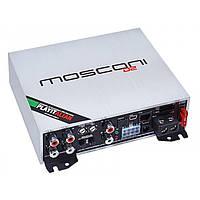 Усилитель Mosconi Gladen mosD2-80.6 DSP(арт. 7231)