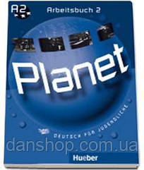 Planet 2 A2, Arbeitsbuch