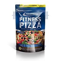 IronMaxxFitness Pizza Фитнес пицца правильное питание перекус заменитель питания спортивное питание