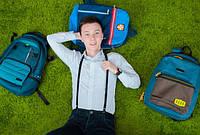 Как не растеряться в ассортименте молодежных рюкзаков и сумок.