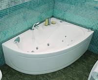Акриловая ванна Triton Изабель 1700х1000х630 мм