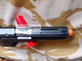 Стартовый пистолет Carrera GT50 Полоса, фото 2