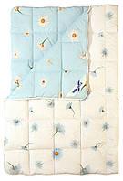 Одеяло Люкс Billerbeck облегченное 200х220 см вес 1300 г (0105-12/03)
