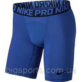 Шорты компрессионные муж. Nike Pro Men's Training Shorts (арт. 838061-480)