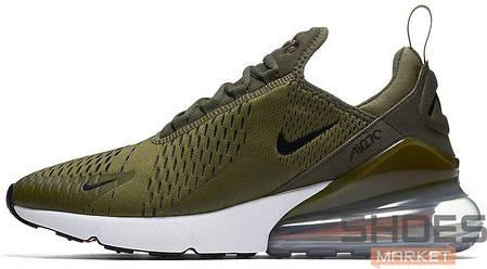 """Мужские кроссовки Nike Air Max 270 """"Clay Green"""" купить в интернет ... 2be4dc58631"""