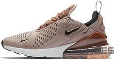 "Мужские кроссовки Nike Air Max 270 ""Tan"""
