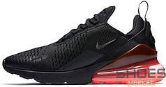 Женские кроссовки Nike Air Max 270 Hot Punch AH8050-010, Найк Аир Макс 270