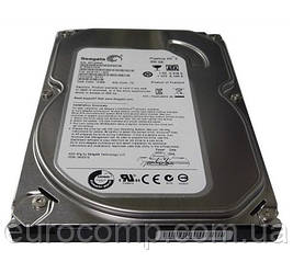 Жесткий диск б/у 250GB 3.5'' Seagate для компьютера или медиасервера