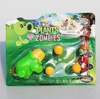 Игрушка Растения против зомби кукуруза Фирменная упаковка Plants vs zombies, фото 1