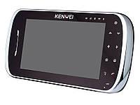Цветной домофон Kenwei S704C