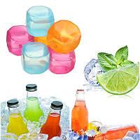 Кубики для льда многоразовые, фото 1
