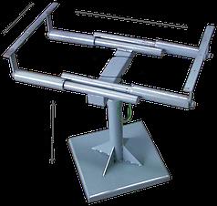 Стол поворотный для покраски мебельных фасадов