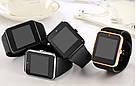 Умные часы Smart Watch Z60 Turbo c метал.ремешком, фото 4