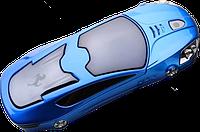 Китайский телефон машинка Ferrari F1+, 2 SIM, МP3, FM-радио. Металлический корпус!