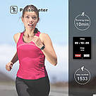 Умные часы Smart Watch Z60 Turbo c метал.ремешком, фото 8