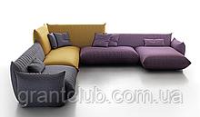 Дизайнерский модульный диван BELLAVITA фабрика ALBERTA (Италия)