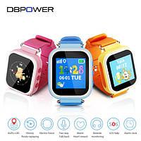 Детские умные часы Dbpower T06S / Q80