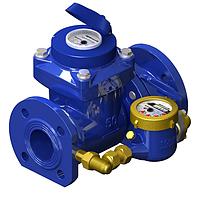 Счетчик воды WPVD - UA 100/20 мм.