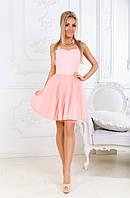 Элегантное женское платье. Артикул: 118830