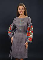 Жіночі сукні-вишиванки в Украине. Сравнить цены 7ceec1c722250