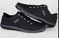 Мужские весенние кроссовки недорого Екко